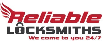 reliable-locksmiths-logo