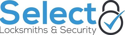Select Locksmiths Logo
