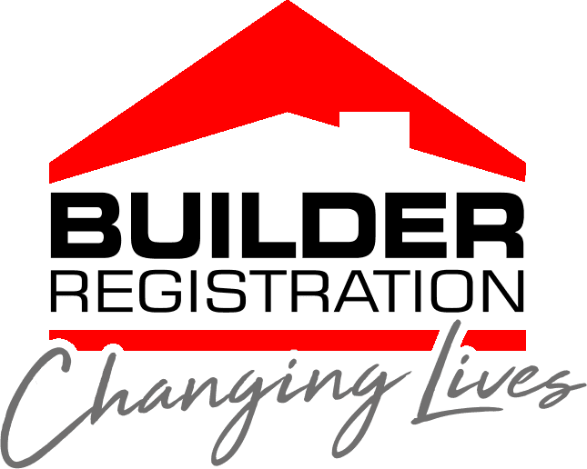 Builder Reg new colour
