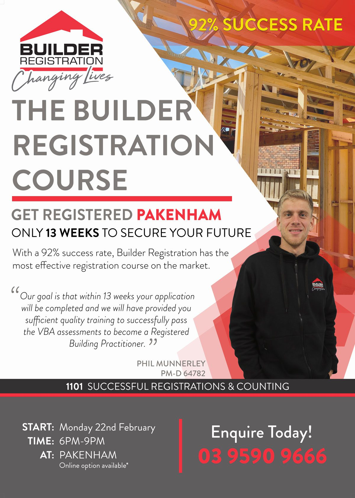 Get-Registered-Flyer-Pakenham-FEB