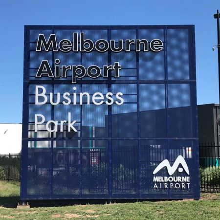 Melb Airport 2