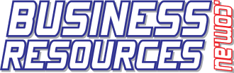 Business Resources Logo
